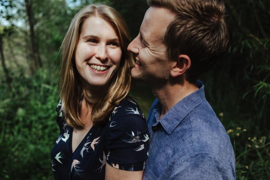 Rachel & James' Engagement Shoot 007