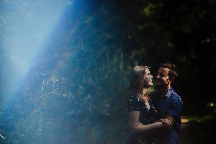 Rachel & James' Engagement Shoot 016