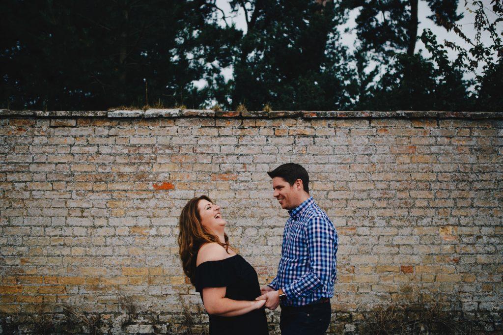 Suffolk Wedding Photographer - Engagement Shoot 013