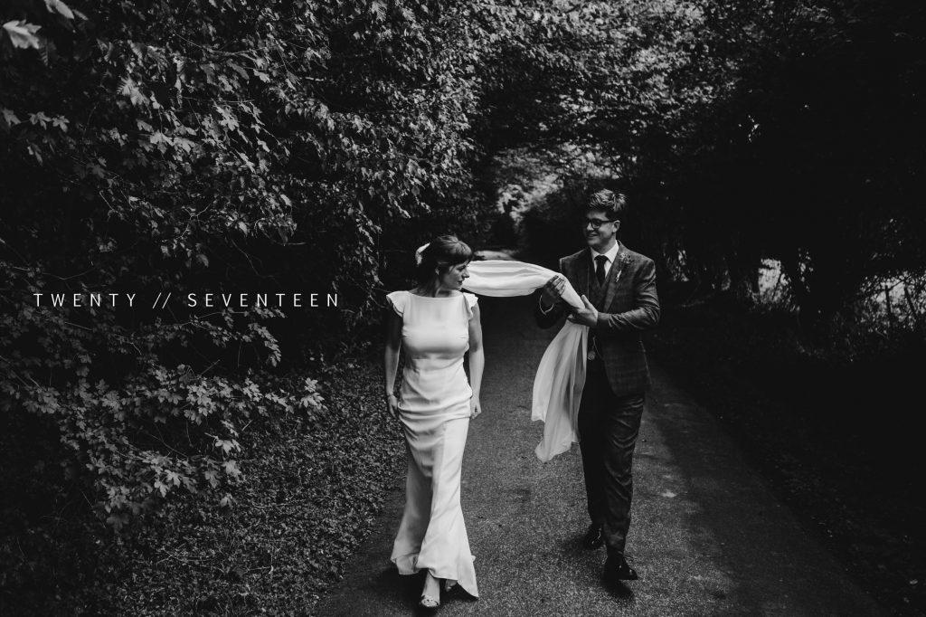Best of 2017 Kent Wedding Photographer