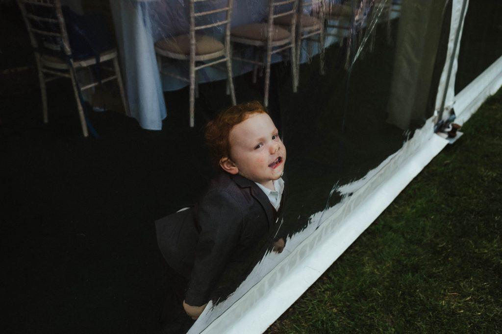The Night Yard Wedding Photographer