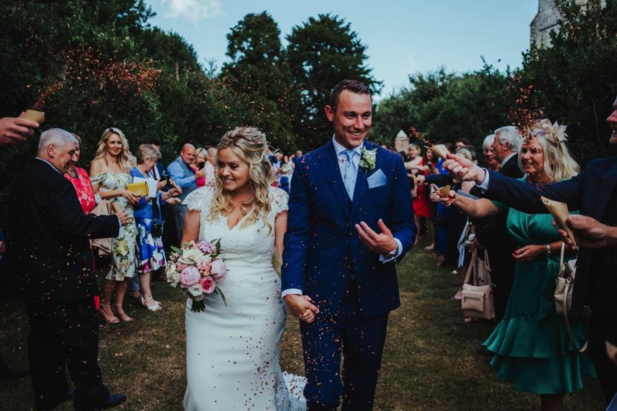 Goodnestone Park Wedding Photographer