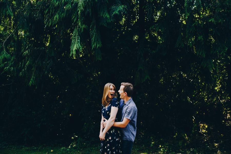 Rachel & James' Engagement Shoot 004
