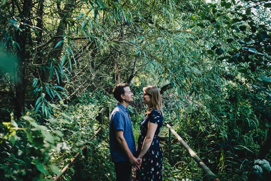 Rachel & James' Engagement Shoot 006