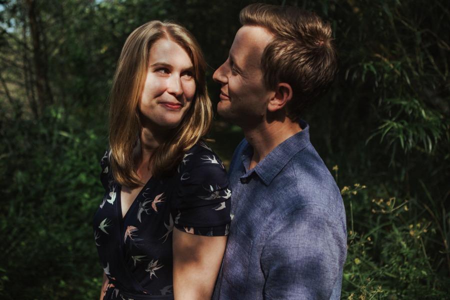 Rachel & James' Engagement Shoot 009