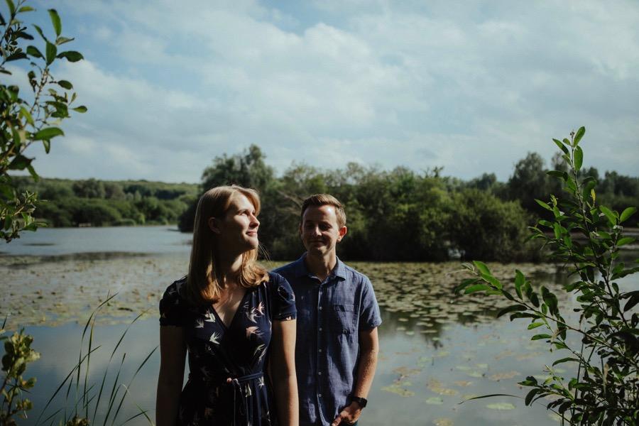 Rachel & James' Engagement Shoot 011
