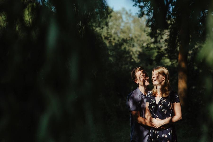 Rachel & James' Engagement Shoot 021