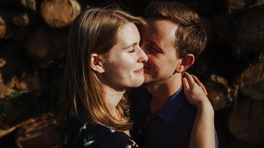 Rachel & James' Engagement Shoot 028