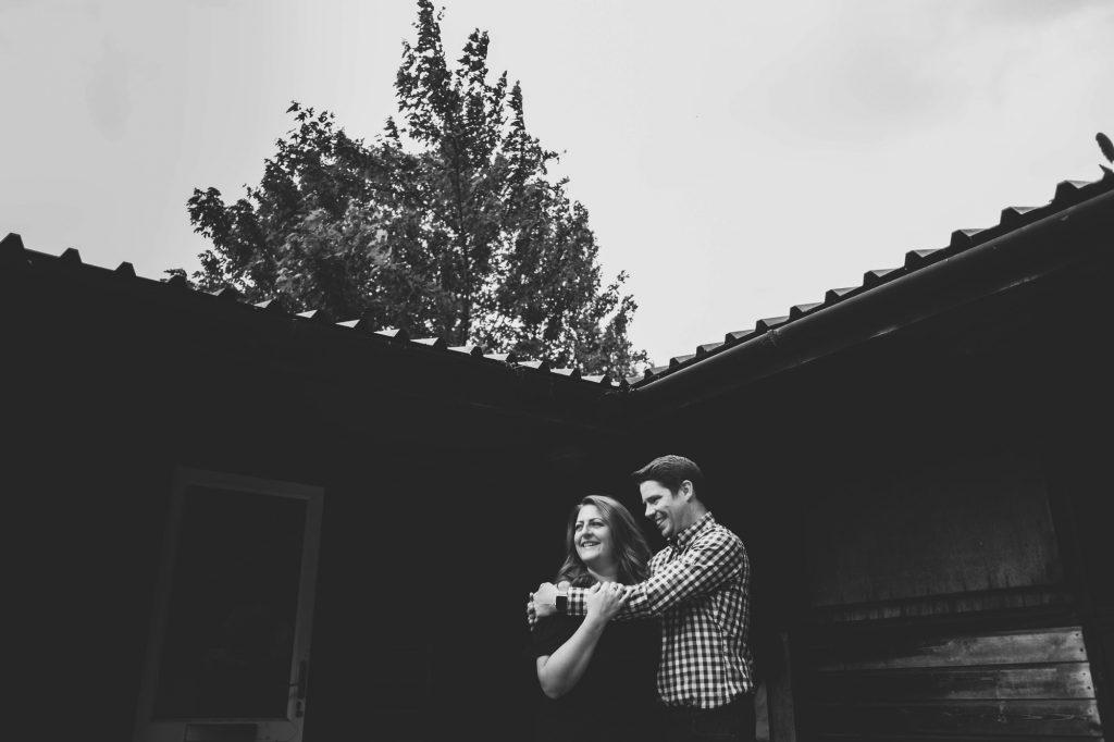 Suffolk Wedding Photographer - Engagement Shoot 007