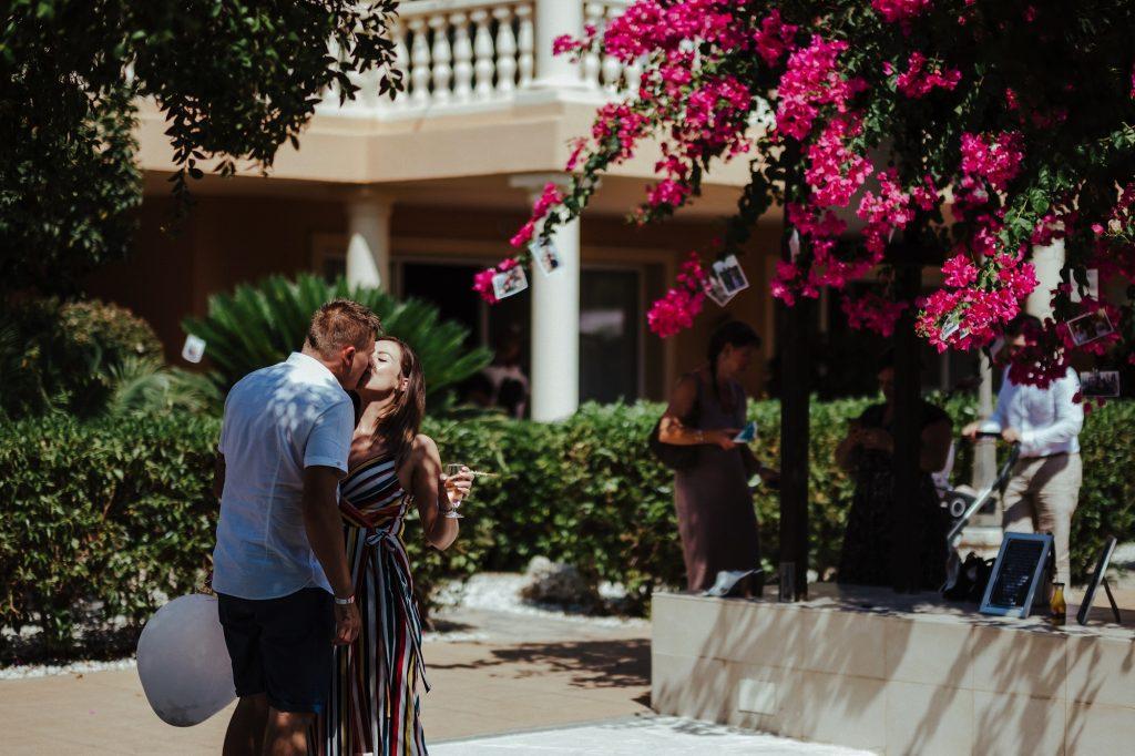Destination Wedding Photographer UK, Greece, France, Spain, Italy & Europe