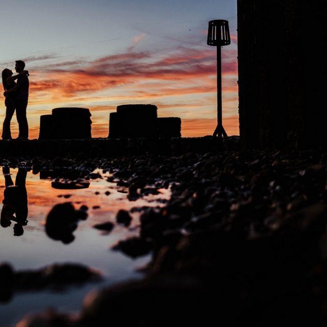 Award Winning Engagement Photographer